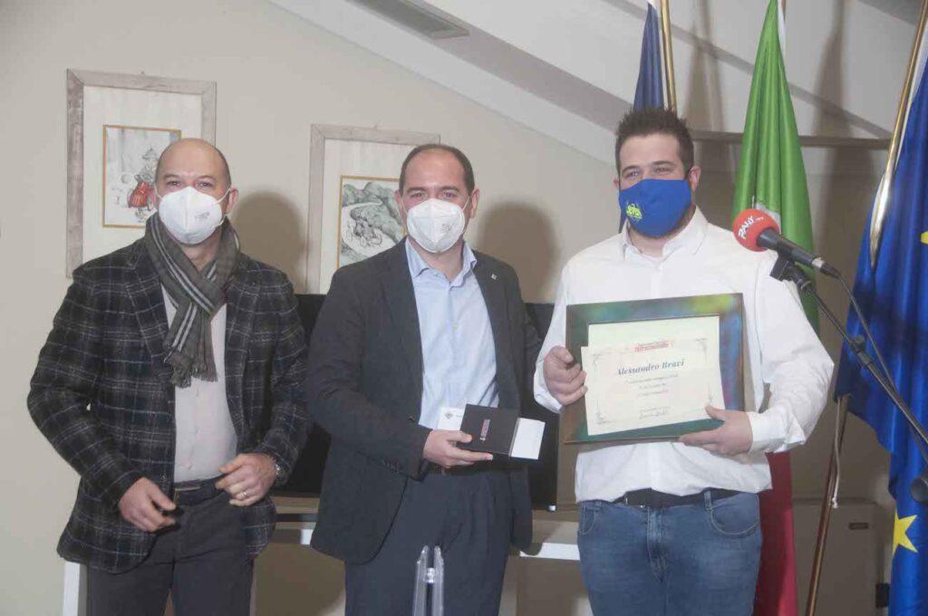 IL PREMIO RALLY AUTOMOBILE CLUB LUCCA VERSO LA SUA 16^ EDIZIONE: DODICI APPUNTAMENTI PER L'ASSEGNAZIONE DEI TITOLI 2021